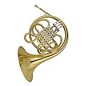 Elkhart 100FFH Single F French Horn