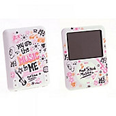 Ipod 3gb Nano Skin Case