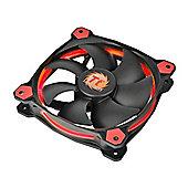 Thermaltake Riing12 Red Led Fan