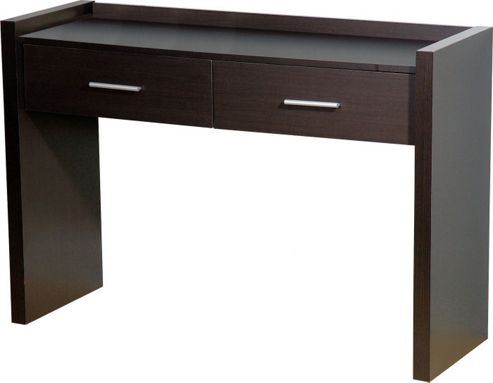 Home Essence Braemar 2 Drawer Dressing Table