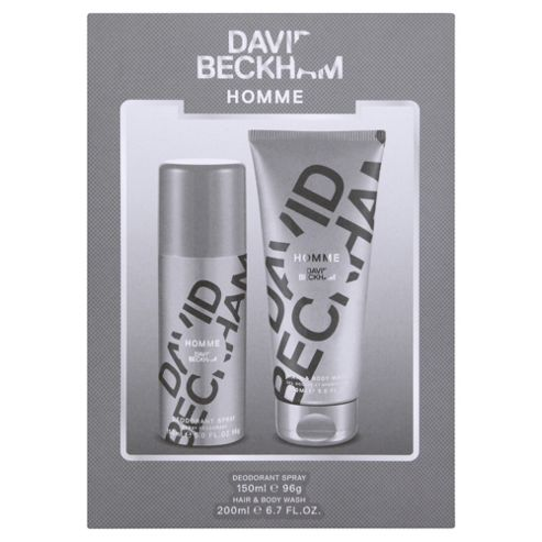 David Beckham Homme Duo Set