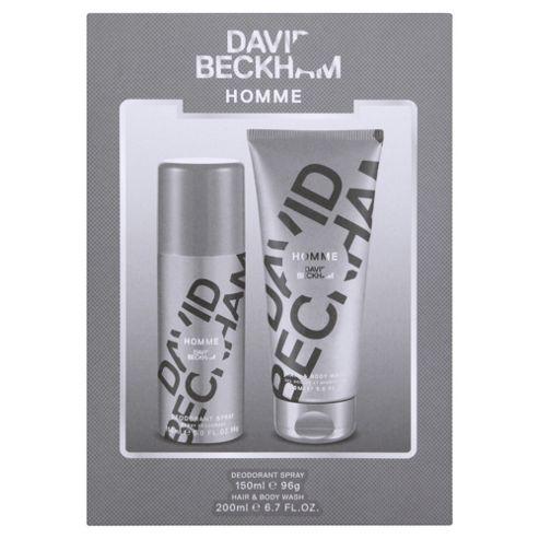 David Beckham Homme Duo Set