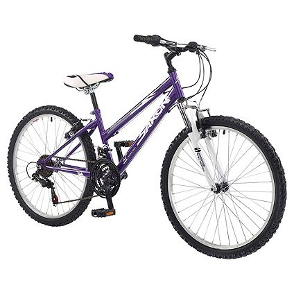 Up to half price on selected Kids' Bikes