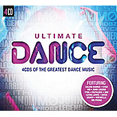 Various Artists Ultimate Dance