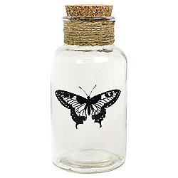 Cork Bottle Butterfly