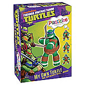 Teenage Mutant Ninja Turtles - My Own Teenage Mutant Ninja Turtle