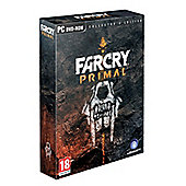 Far Cry Primal Collectors Edition PC