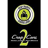 C**P Cars Series 2 - C**P Trumps