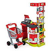 Smoby City Shop Playset