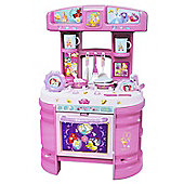 Disney Princess Mega Play Kitchen