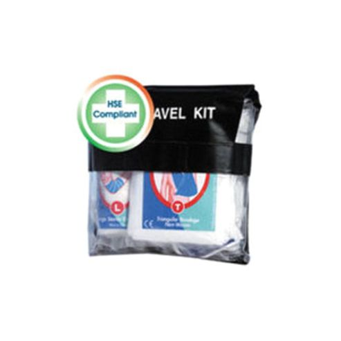 Wallace Cameron 1 Person Travel First Aid Pouch 1018015
