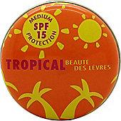 Agatha Ruiz de la Prada Lip Balm 15ml - Tropical SPF15