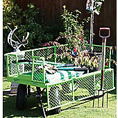 The Handy Large Garden Trolley