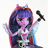 My Little Pony Equestria s - Rainbow Rocks Twilight Sparkle Doll