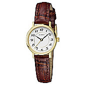 M-Watch Swiss Made Timeless Elegance Ladies Classic Watch - A658.30546.40