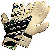 Sells Axis 360 Elite Competition Goalkeeper Gloves - White