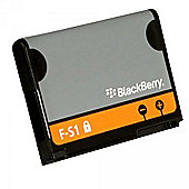 BlackBerry Research In Motion Rechargeable Battery