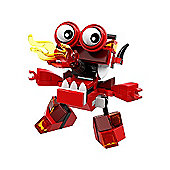 Lego Mixels Wave 4 Burnard - 41532