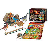 Dig And Play - Dig And Play Dinosaur World No.15926 - Great Gizmos
