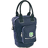 Golf Locker Practice Golf Ball Bag