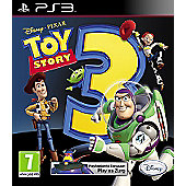 Toy Story 3 Essentials (PS3 )