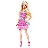 Barbie Glam Party Pink Doll