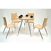 Energo Roma 5 Piece Bistro Table Collection