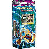 Pokemon XY4 Phantom Forces Theme Deck - Galvantula