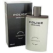 Police Original 100Ml A/S (M)