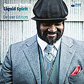 Gregory Porter - Liquid Spirit (Deluxe)