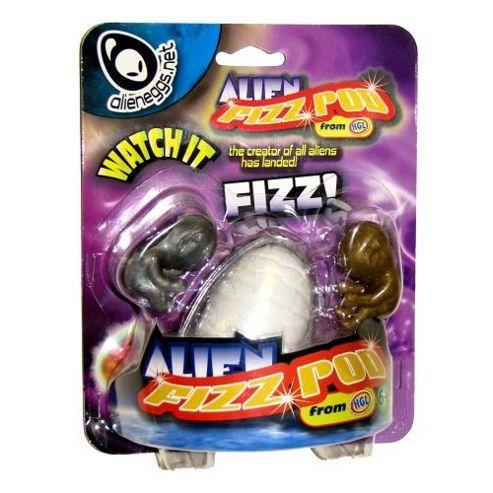 Alien Fizz Pod