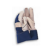 Town & Country Tgl416 Deluxe Washable Leather Mens Glove