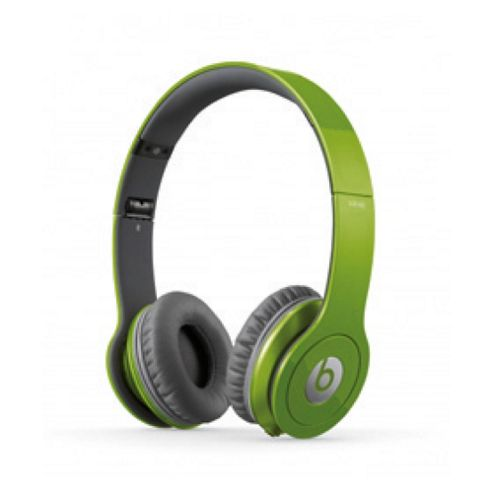 BEATS BY DR DRE Solo HD Headphones Apple Green