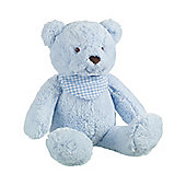 Mothercare Bear- Blue