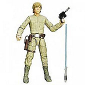 Star Wars The Black Series Action Figure - Luke Skywalker #11