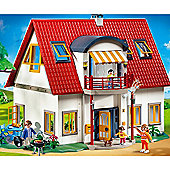 Playmobil 4279 Suburban House