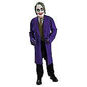 Rubies UK Classic Tween Size Joker - TWEEN