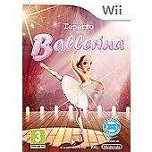 Ballerina - NintendoWii