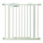 Lindam Easy Fit Premium Safety Gate White 75-81cm