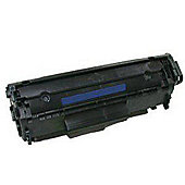 Epson Toner Cartridge for Epson AcuLaser C2900DN/C2900N Colour Laser Printers - Black