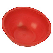 Bigjigs Toys BJ806 Red Bowl (Pack of 2)