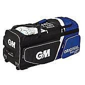 Gunn and Moore Original Easi-Load Cricket Wheelie Bag 124 Litres