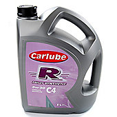 Triple R 5W-30 C1 Longlife Fully Synthetic (low-SAPS) 5litre
