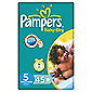 Pampers Baby Dry Economy Pack Junior 45