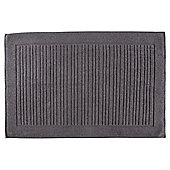 Tesco Egyptian Cotton Towels, - Charcoal