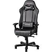 DXRacer King Series Gaming Chair Black OH/KF06/N