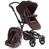 Jane Epic Koos Travel System (Brown)