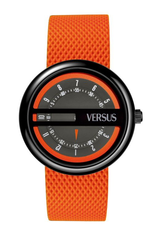 Versus Osaka Ladies Rubber Watch SGI010013