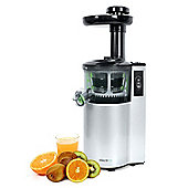 ElectriQ Premium Cold Pressed Vertical Slow Juicer and Smoothie Maker - BPA Free