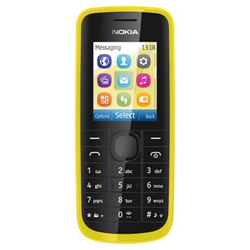 Nokia 113 Lime